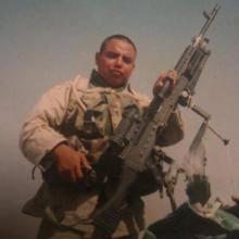 Gerald Mayeda Jr. 2004 Drive To Baghdad