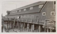 Hoonah Cannery Building 1948