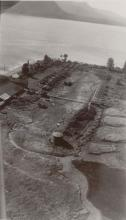 Hoonah Cannery Aerial Photo 1948