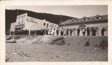 Funeral Procession 1938