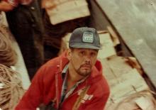 Byron Rudolph Halibut Fishing, F/V Wyoming