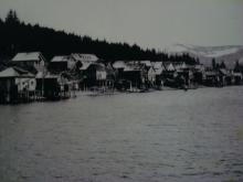 Waterfront Hoonah Southfacing 1930