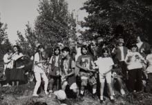 Students Including Mary Cook and Lyle James, et al.
