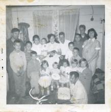 Group Photo 61'