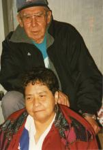 Bill and Trudy Wolfe