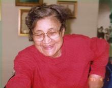 Edith Bean