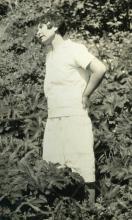 Jenny Malcolm
