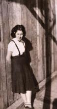 Virginia Bevans Hoar