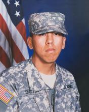 """William """"Bill"""" Dalton, Sr. Alaska Army National Guard March 2005 - March 2011"""